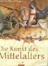 Die Kunst des Mittelalters: Anhand von Architektur, Malerei und Skulptur wird ein Überblick über...