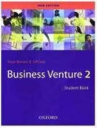 Business Venture, Student Book