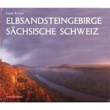 Elbsandsteingebirge, Sächsische Schweiz