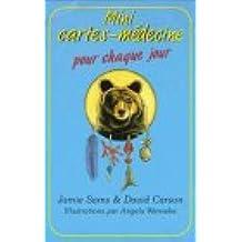 Mini-cartes médecine, le jeu