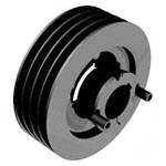 95X3SPA(1610) SPA Section Pulley 3 Grooves