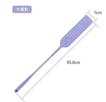 SimpleLife Home Sofa Groove Reinigungsbürste Spaltbürste mit Reinigungswerkzeug Spalt Staubbürste RAF Light Purple -