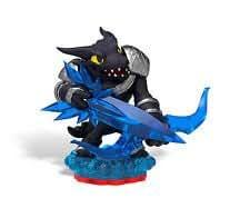 Figurine Skylanders : Trap Team - Dark Snap Shot