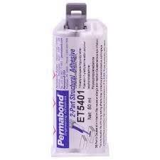 PERMABOND Two Part Epoxy Adhesive (ET-5401)