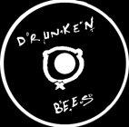Drunken Bees - Giant Sand documentary 1994 Marianne Dissard