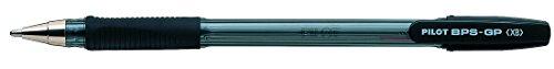 pilot-bps-gp-grip-extra-broad-ballpoint-16-mm-tip-box-of-12-black