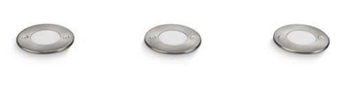 philips-mygarden-clover-foco-empotrable-led-iluminacion-exterior-acero-inoxidable-sintetico-led-15-w