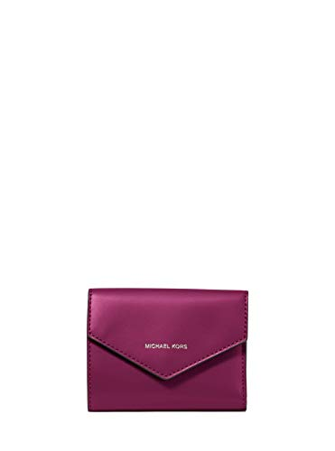 Michael Kors Blakely Small Card 32S8SZLD5L Color 528