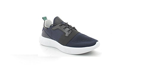 Mel Knit, Sneakers Basses Homme, Bleu (Ind 000), 44 EUCalvin Klein Jeans