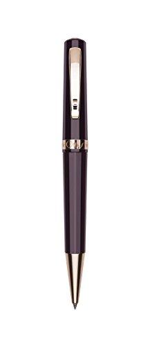 omas-arte-italianamilord-stylo-a-bille-resine-vegetale-bordeaux-or-rose