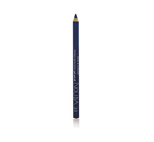 Nouba Kajal Liner Kajal & Contour N°33-Blue 1.1 g, Preis/100 gr: 908.18 EUR