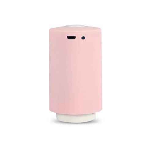 TOPWA Mini Bomba de vacío portátil de compresión automática, Recargable, Multifuncional, Bolsa...