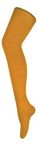 sock snob - Damen 80 den bunt strumpfhose blickdicht in 10 farbig (Large 39-42
