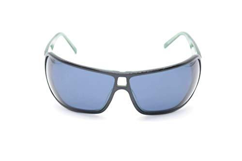 Freudenhaus Palm Beach 68[]19 Grün oval Sonnenbrille sunglasses Neu