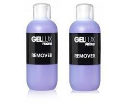 Gellux Profile Remover DUO