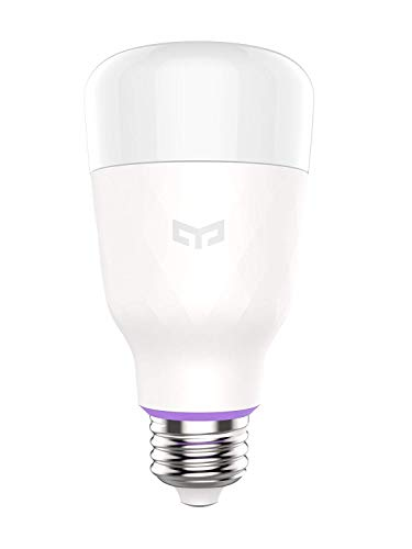 Yeelight Smart LED Bulb Color