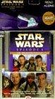 Star Wars Episode 1: The Phantom Menace (1999-04-04)