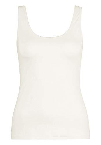 HUBER Damen Unterhemd Fine Touch Achselshirt