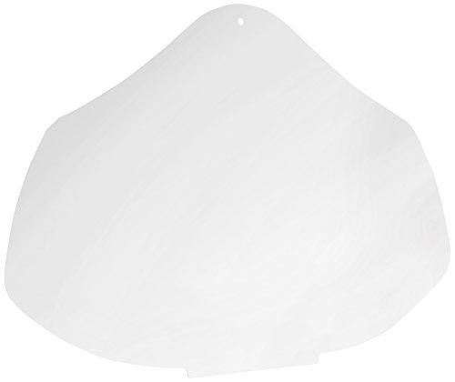 AES s.1116-ca3p-sv Polycarbonat reinigen Air ca-3Ersatz Visier