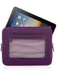 Belkin Etui Chaussette pour iPad Violet