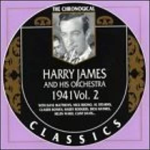Harry James & Orchestra: Vol. 2: 1941 by Harry James