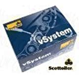 Scottoliler Vsystem - Engrasador automático de cadenas