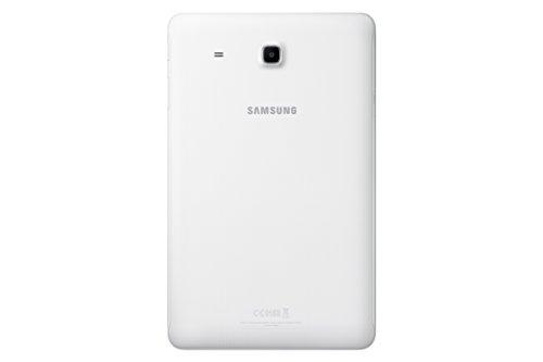 Samsung Galaxy Tab E SM-T560 9.6-Inch Tablet PC – (Pearl White) (Intel Quad Core 1.3 GHz, 1.5 GB RAM, 8 GB HDD, Android 4.4)