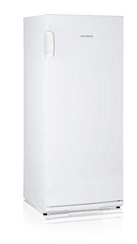 Severin KS 9859 Gefrierschrank / A++ / 145 cm Höhe / 193 kWh/Jahr / 196 L Gefrierteil - 4