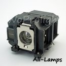 Woprolight ELP67/V13H010L67lampada compatibile con alloggiamento per Epson Powerlite 12211261W eb-s02eb-s11eb-s12eb-x11eb-x12mg-850hd proiettori