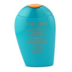 Shiseido Very High Sun Protection Lotion, 1er Pack (1 x 100 ml)
