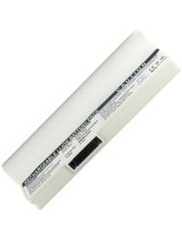 Batterie pour ASUS EEE PC 4GB, 7.4V, 4400mAh, Li-ion
