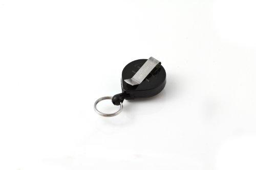 Key-Bak Multigancio Portachiavi Tattico 90 6C Moschettone Corda poliestere