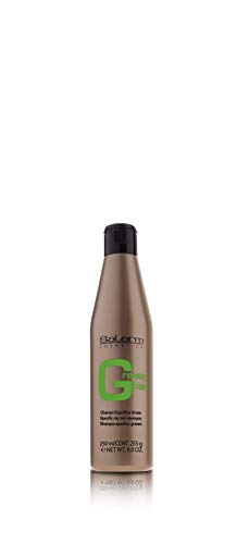 Salerm Cosmetics Greasy Hair Champú - 500 ml