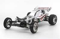 1:10 Elektro Buggy Racing Fighter Chrome (Rc-elektro Buggy Racing)