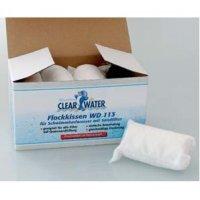 Preisvergleich Produktbild Sotin Clearwater Flockkissen WD113, 8x125g
