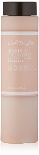 Carol's Daughter Marula Curl Therapy Gentle Cream Cleanser 250ml