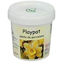 Pasta de porcelana fria envase 1kg