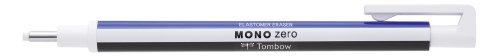 tombow-eraser-mono-zero-round-shape-blue-white-black