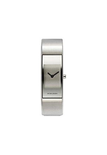 Jacob Jensen Reloj de cuarzo Unisex 19.0 x 37.0 Millimeter