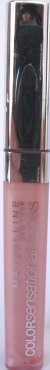 MAYBELLINE COLOR SENSATIONAL CREAM LIP GLOSS, LOVELY PEARL '122' by Maybelline -