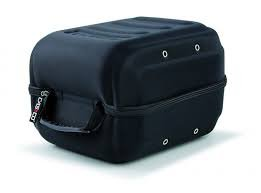 Casco Elmetto Cover HardCase Box (colore: nero)