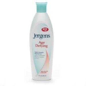 Jergens Age Defying Multi Vitamin Moisturizer 295ml