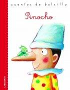 Pinocho (Cuentos de bolsillo)