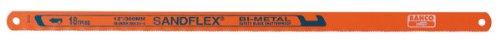 'Sandflex 3906h24bahco-scie Bi Material 12Bah