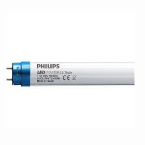 Philips LED MASTER Lampe LEDTube GA300 Profi 31 Watt 1500mm (Länge wie 58 Watt Leuchtstofflampe) 865 6500 Kelvin Tageslichtweiß von Philips auf Lampenhans.de