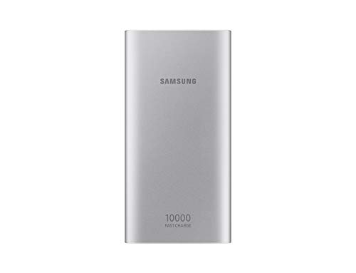 Samsung EB-P1100BSNGIN 10000mAH Lithium Ion Power Bank (Silver)