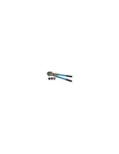 Somatherm M3200 1 X Pince à sertir manuelle per et multicouche d12 à d25