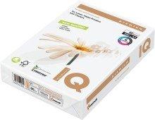 Preisvergleich Produktbild Mondi Kopierpapier IQ premium TrioTec A4 80g/qm weiß VE=500 Blatt 4-fach gelocht