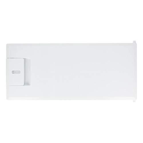 Frosterfachtür Gefrierfachtür Innenraumtüre Tiefkühlklappe Klappe Tür Dichtung Griff Kühlschrank ORIGINAL Miele 9022841