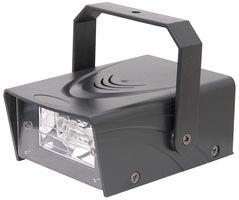 Qtx Light 153.320uk Strobe, Mini, 20w by QTX LIGHT